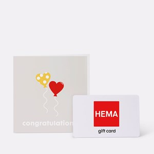 HEMA CDK ENV 2020 Congratulations