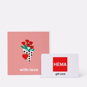 HEMA CDK ENV 2020 With Love