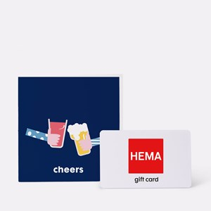 HEMA CDK ENV 2020 Cheers