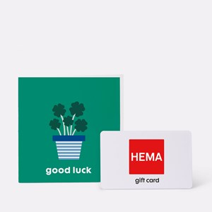 HEMA CDK ENV 2020 Good Luck