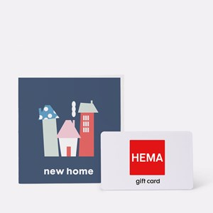HEMA CDK ENV 2020 New Home